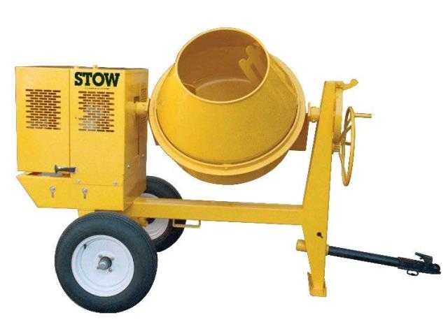 Where to find CONCRETE MIXER-TOW 6 CU FT. in Centerville