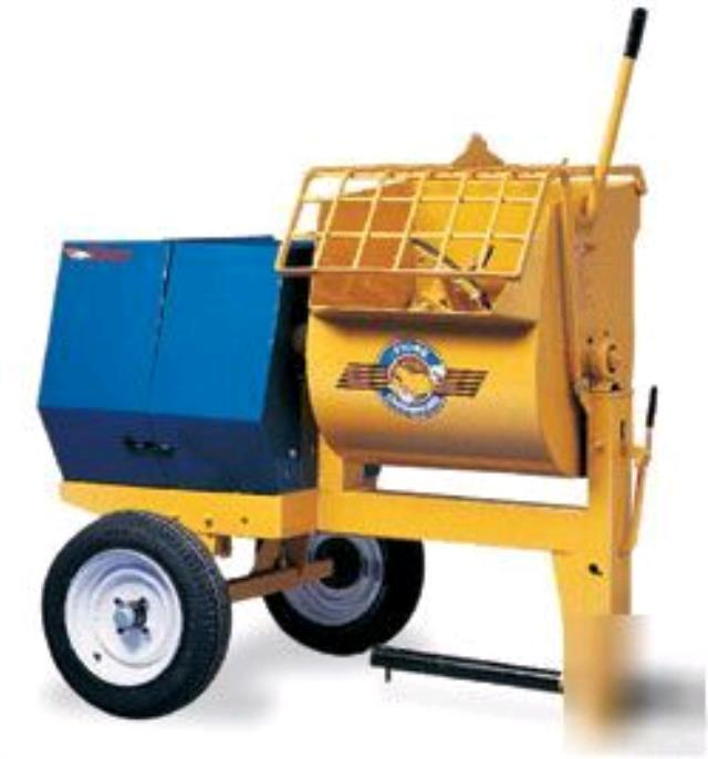 Where to find MORTAR MIXER 6CU.FT. TOW in Centerville