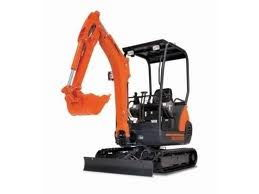Where to find EXCAVATOR KUBOTA KX018-4 in Centerville