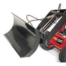 Where to find MINI SKID  BACK FILL BLADE in Centerville