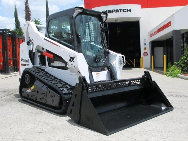 Where to find SKID LOADER T590 T595 TRACK OPEN CAB in Centerville
