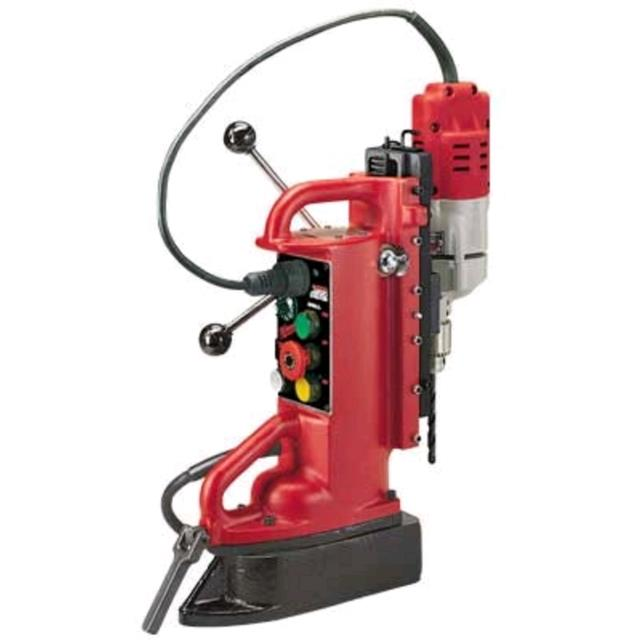 Where to find MAGNETIC DRILL PRESS 1 2 in Centerville