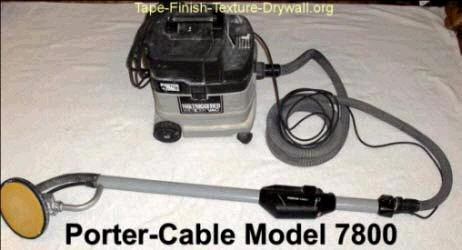 Where to find DRYWALL SANDER PWR W VACUUM in Centerville