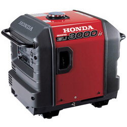 Where to find GENERATOR 3000 WATT in Centerville