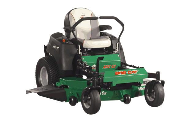 Where to find MOWER ZTR OR STAND ON 52  CUT in Centerville