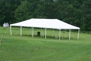 Where to find CANOPY 20  X 40  WHITE in Centerville