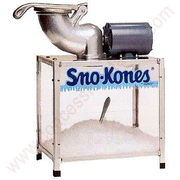 snow cone machine rental dayton ohio
