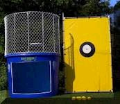 Where to find DUNK TANK in Centerville