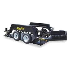 Where to find TRAILER LIFT DECK 7,000 LB in Centerville