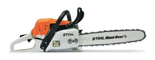 Where to find .STIHL, CHAINSAW MS271 20 in Centerville