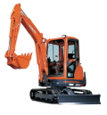 Where to rent EXCAVATOR KUBOTA KX121 in Centerville OH