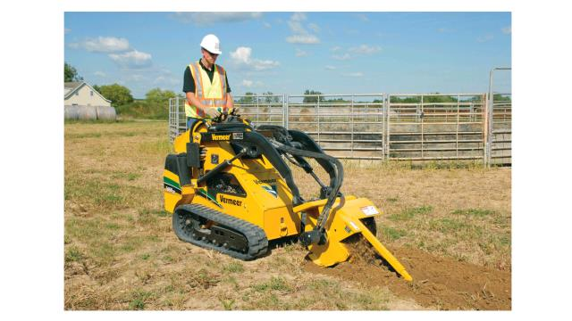 Where to find TRENCHER 6 X36  MINI SKID VG KIT in Centerville
