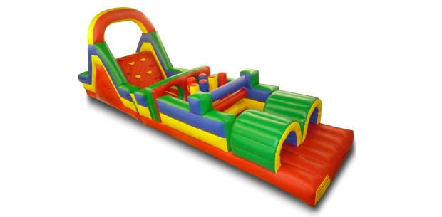 Where to find INFLATABLE ULTIMATE OBSTACLE COURSE in Centerville