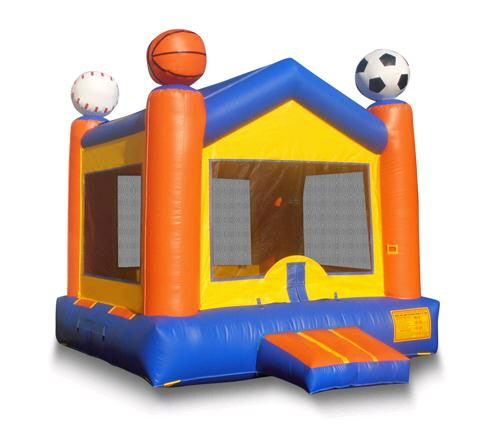 Where to find INFLATABLE 15X15 SPORTS ARENA in Centerville