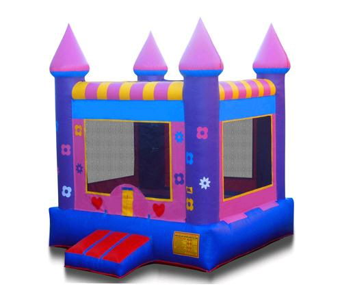 Where to find INFLATABLE 13X13 BOUNCY CASTLE in Centerville