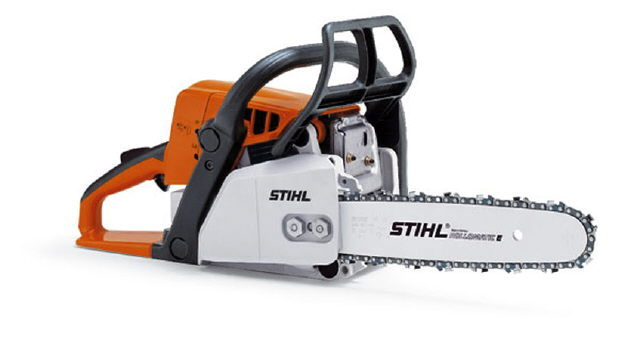 Where to find .STIHL, CHAINSAW MS251 18 in Centerville