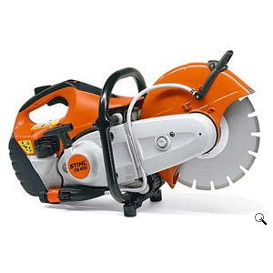 Where to find .STIHL, CUTOFF SAW TS410 12 in Centerville