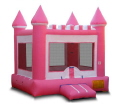Where to rent INFLATABLE 13X13 PINK   WHITE CASTLE in Centerville OH