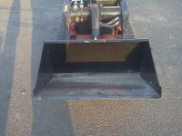 Where to find BUCKET NARROW 34.5 INS. MINI SKID in Centerville