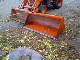 Where to find BUCKET KUBOTA B26 18 in Centerville