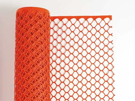 Where to find .FENCE SAFETY ORANGE 100 in Centerville