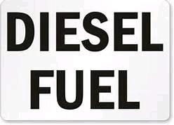 Where to find DIESEL FUEL in Centerville