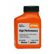 Where to find .OIL-2CYCLE 12.8OZ STIHL HIGH PERORMANCE in Centerville